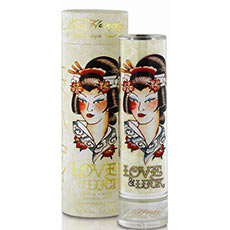 Christian Audigier ED HARDY LOVE & LUCK дамски парфюм