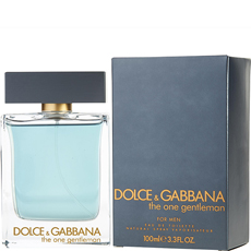 Dolce&Gabbana THE ONE GENTLEMAN мъжки парфюм