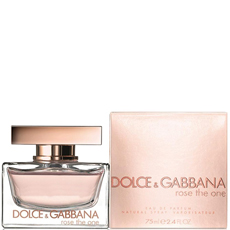 Dolce&Gabbana ROSE THE ONE дамски парфюм