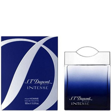Dupont POUR HOMME INTENSE мъжки парфюм