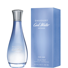 Davidoff Cool Water Intense for Her дамски парфюм