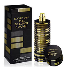 Davidoff THE BRILLIANT GAME мъжки парфюм