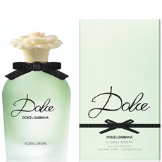 Dolce&Gabbana DOLCE FLORAL DROPS дамски парфюм