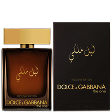 Dolce&Gabbana The One Royal Night мъжки парфюм