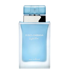 Dolce&Gabbana Light Blue Eau Intense парфюм за жени 25 мл - EDP