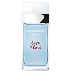 Dolce&Gabbana Light Blue Love is Love Pour Femme парфюм за жени 100 мл - EDT