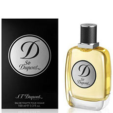 Dupont SO DUPONT POUR HOMME мъжки парфюм