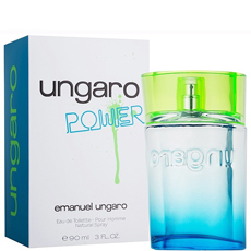 Emanuel Ungaro Ungaro Power мъжки парфюм