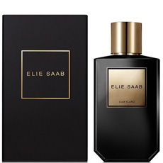Elie Saab Cuir Ylang - La Collection des Cuirs унисекс парфюм