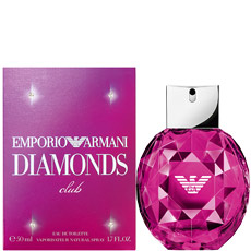 Emporio Armani Diamonds Club дамски парфюм
