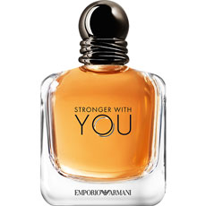 Emporio Armani Stronger With You мъжки парфюм 30 мл - EDT