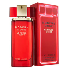 Estee Lauder Modern Muse Le Rouge Gloss дамски парфюм
