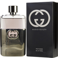 Gucci GUILTY POUR HOMME мъжки парфюм