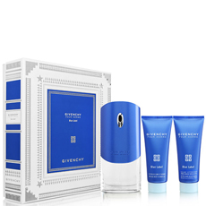 Givenchy BLUE LABEL комплект 3 части 100 мл - EDT