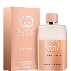 Gucci Guilty Love Edition Pour Femme дамски парфюм
