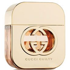 Gucci GUILTY парфюм за жени EDT 30 мл
