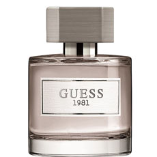 Guess 1981 for Men парфюм за мъже 100 мл - EDT