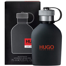 Hugo Boss HUGO JUST DIFFERENT мъжки парфюм