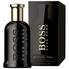 Hugo Boss Boss Bottled Oud мъжки парфюм