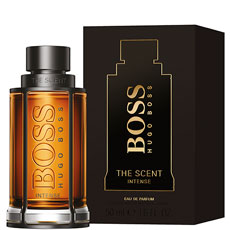 Hugo Boss The Scent Intense мъжки парфюм