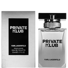Karl Lagerfeld PRIVATE KLUB мъжки парфюм