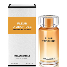 Karl Lagerfeld Les Parfums Matieres Fleur d'Orchidee дамски парфюм