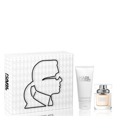 Karl Lagerfeld for Her комплект 2 части 45 мл - EDP