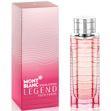 Mont Blanc LEGEND SPECIAL EDITION 2014 дамски парфюм