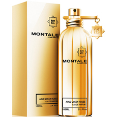 Montale AOUD QUEEN ROSES дамски парфюм