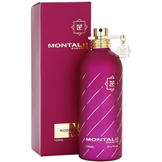 Montale ROSES MUSK дамски парфюм