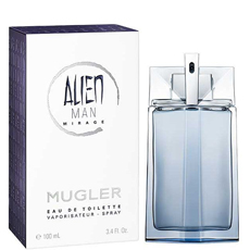 Mugler Alien Man Mirage мъжки парфюм