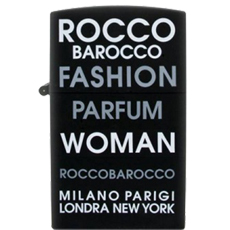 Roccobarocco FASHION WOMAN парфюм за жени EDT 75 мл