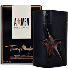 Thierry Mugler A Men Pure Tonka мъжки парфюм