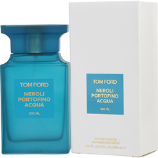 Tom Ford Neroli Portofino Acqua - Private Blend унисекс прафюм