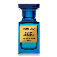 Tom Ford Costa Azzurra - Private Blend унисекс парфюм 100 мл - EDP