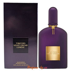 Tom Ford Velvet Orchid Lumiere дамски парфюм
