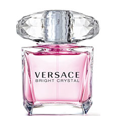 Versace BRIGHT CRYSTAL парфюм за жени EDT 30 мл