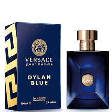 Versace Pour Homme Dylan Blue мъжки парфюм