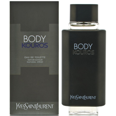 Yves Saint Laurent BODY KOUROS мъжки парфюм