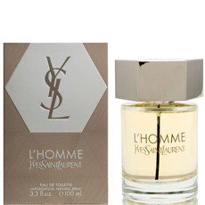Yves Saint Laurent L'HOMME мъжки парфюм