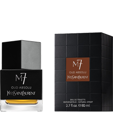 Yves Saint Laurent M7 OUD ABSOLU мъжки парфюм