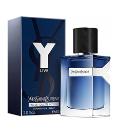 Yves Saint Laurent Y Live мъжки парфюм