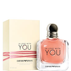 Emporio Armani In Love With You дамски парфюм