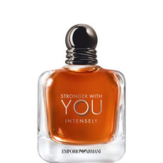 Emporio Armani Stronger With You Intensely парфюм за мъже 30 мл - EDP