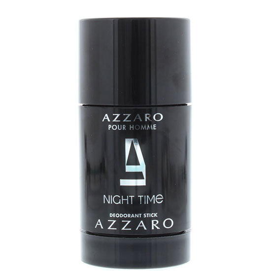 Azzaro POUR HOMME NIGHT TIME део-стик 75 мл