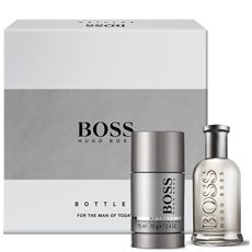 Hugo Boss BOSS BOTTLED комплект 2 части 50 мл - EDT