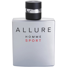 Chanel ALLURE HOMME SPORT парфюм за мъже EDT 50 мл