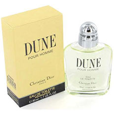 Christian Dior DUNE POUR HOMME мъжки парфюм