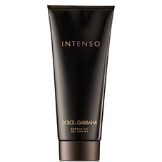 Dolce&Gabbana INTENSO душ-гел 200 мл