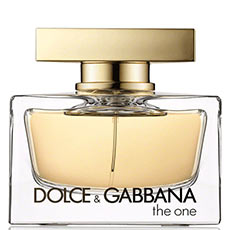 Dolce&Gabbana THE ONE парфюм за жени EDP 50 мл